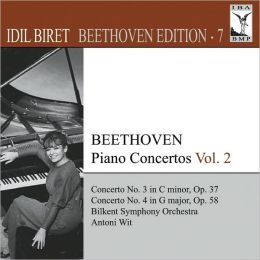 Idil Biret Beethoven Edition, Vol. 7