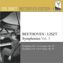 Idil Biret Beethoven Edition, Vol. 9