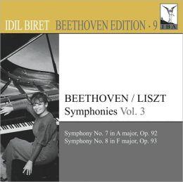 Idil Biret Beethoven Edition, Vol. 9