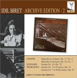 Idil Biret: Archive Edition, Vol. 2