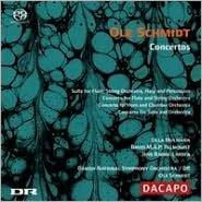 Schmidt: Concertos [Hybrid SACD]