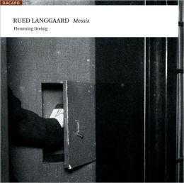 Rued Langgaard: Messis [SACD]