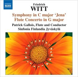 Friedrich Witt: Symphony in C major