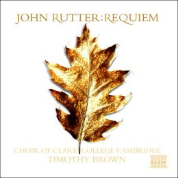 Rutter: Requiem