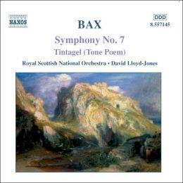 Bax: Symphony No. 7, Tintagel