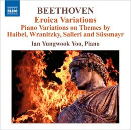 Beethoven: Eroica Variations
