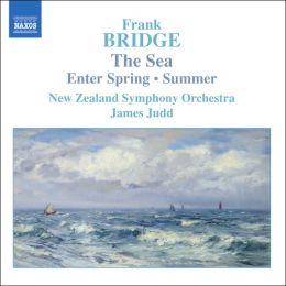 Bridge: The Sea, Enter Spring, Summer