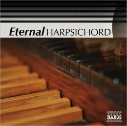 Eternal Harpsichord