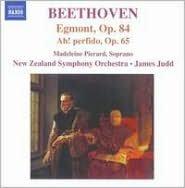 Beethoven: Egmont, Op. 84; Ah! Perfido, Op. 65