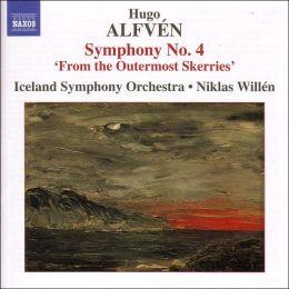 Alfvén: Symphony No. 4