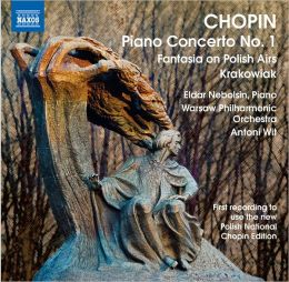 Chopin: Piano Concerto No. 1; Fantasia on Polish Airs; Krakowiak