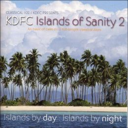KDFC: Islands of Sanity, Vol. 2