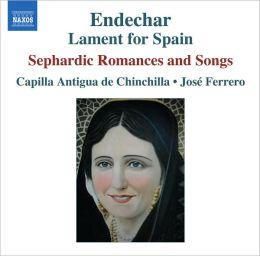 Endechar: Lament for Spain