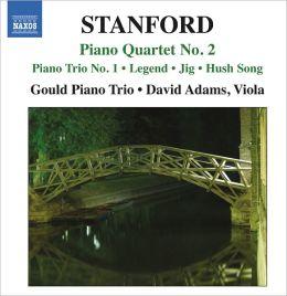 Stanford: Chamber Music
