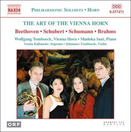 The Art of The Vienna Horn