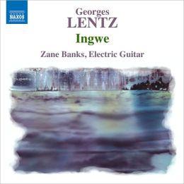 Georges Lentz: Ingwe