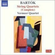 Bartók: String Quartets (Complete)