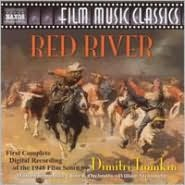Dimitri Tiomkin: Red River
