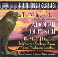 Adolph Deutsch: The Maltese Falcon and other Film scores