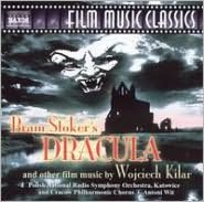 Wojciech Kilar: Bram Stoker's Dracula and other film music