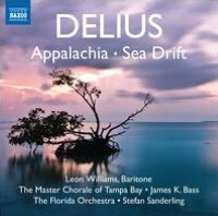 Delius: Appalachia; Sea Drift