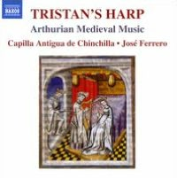 Tristan's Harp