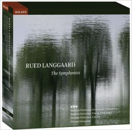 Rued Langgaard: The Symphonies