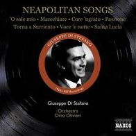 Neapolitan Songs (1953-57 Recordings)