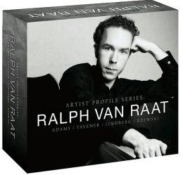 Artist Profile Series: Ralph van Raat