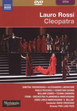 Cleopatra (Sferisterio Opera Festival)