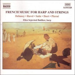 French Music for Harp and Strings