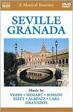 A Musical Journey: Seville Granada