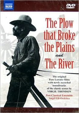 The Plow that Broke the Plains & The River