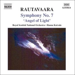 Rautavaara: Symphony No. 7 'Angel of Light'