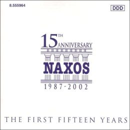 Naxos: The First Fifteen Years