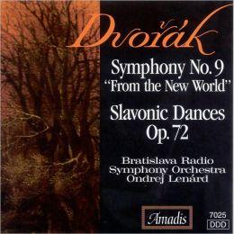 Dvorák: Symphony No. 9 (