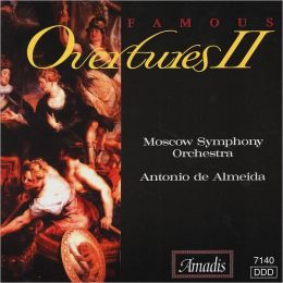 Famous Overtures II/Various