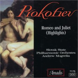 Prokofiev: Romeo & Juliet [Highlights]