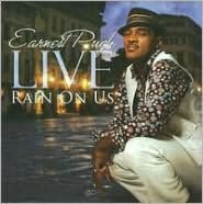 Earnest Pugh Live: Rain On Us (Earnest Pugh)