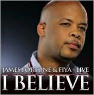 I Believe: Live