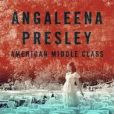 CD Cover Image. Title: American Middle Class, Artist: Angaleena Presley