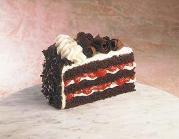 Black Forest Cherry Torte