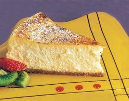 Big Cheese Brulée