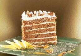 Big Carrot Cake