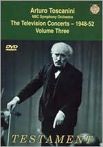 Arturo Toscanini and the NBC Symphony Orchestra: 03/26/1949 & 04/02/1949