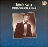 Opera, Operetta & Song