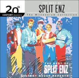 History Never Repeats: The Best of Split Enz