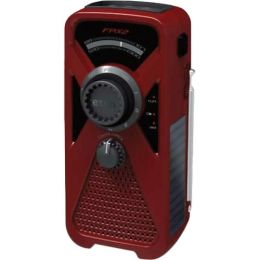 American Red Cross FRX3 Weather & Alert Radio
