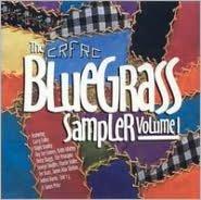CRFRC Bluegrass Sampler, Vol. 1