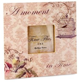 Time Flies Picture Frame( 4